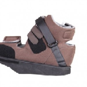 کفش بی وزن کننده پنجه پا