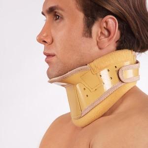 گردنبند نیمه سخت