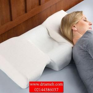 بالش طبی خواب