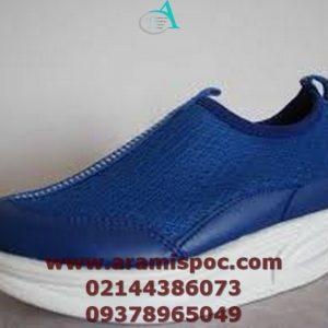 کفش طبی یک نوع وسیله کمکی ارتوزی