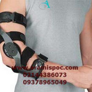 بریس Brace یا ارتوز Orthosis