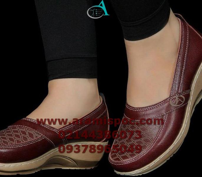 ویژگیهای یک کفش طبی خوب و مناسب